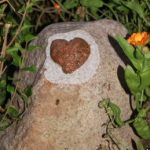 Stenen med hjertet