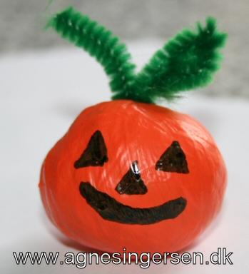 flotte halloween græskar
