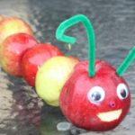 Æbleormen