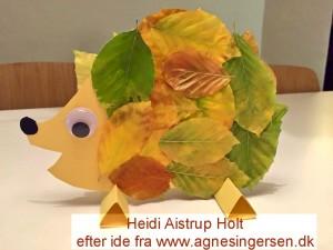 Heidi Aistrup Holt (2)