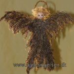 Engel eller pige af tagrør