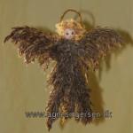 Engel af tagblomster