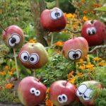 Æblemænd