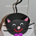 Katte krone maske