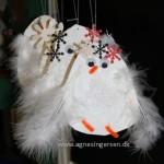 Snefugle