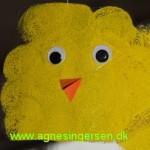 Duppede kyllinger
