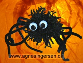 garnedderkopaa