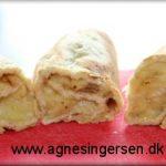 Sunde glutenfri Pandekager