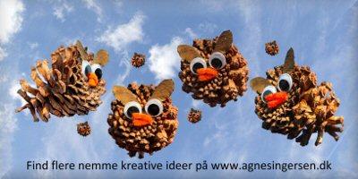 flyvendeugler