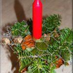 Supernem juledekoration
