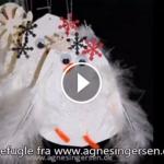 Snefugle film