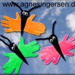 Håndsommerfugle