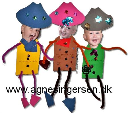Cowboys børn
