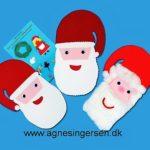 Julemanden fra Den Kreative Julekalender