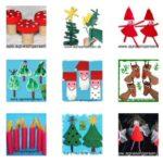 Juleideer for børn