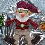 Rugbrøds julemanden