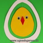 Kyllingen i ægget