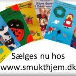 Ny forhandler af mine bøger