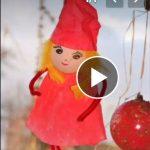 Film med jule kaffefilterideerne