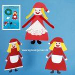 Nissepigen fra Den Kreative Julekalender